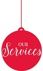 The Christmas Company Services