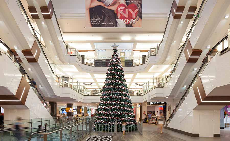 Christmas Decorations Indooroopilly
