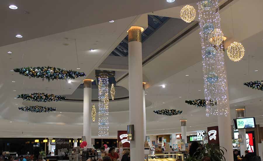 Christmas Decorations Outlet